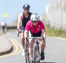 Ffit Conwy Llandudno Sea Triathlon
