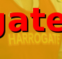 Harrogate Town Centre 10K
