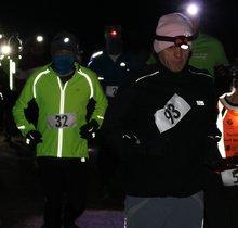 Gato Sports Head Torch 10K - December
