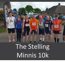 The Stelling Minnis 10k