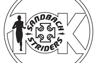 Sandbach 10K