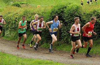 Royal Welsh Trail Running Festival