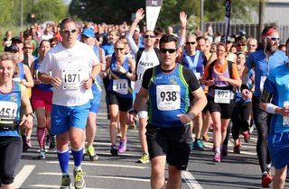 North Lincolnshire Half Marathon