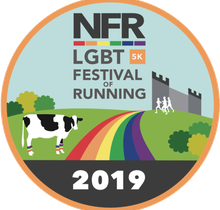 NFR LGBT5k Festival of Running