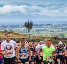 Bath Skyline - Day Race