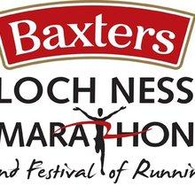 Baxters Loch Ness Marathon & Festival of Running