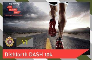 Dishforth Dash 10K