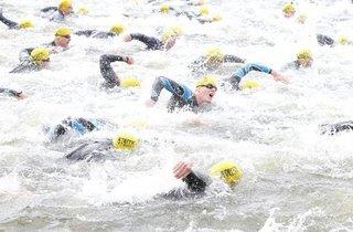 Marlow Sprint & Olympic Distance Triathlon