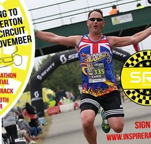 Snetterton Race Track Marathon