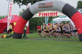 Chippenham Longest Day 10k