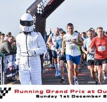 RunThrough Running Grand Prix Oulton Park - December