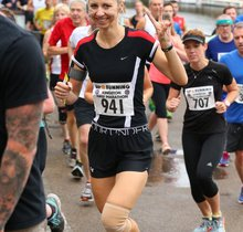 The Royal Borough of Kingston Half Marathon