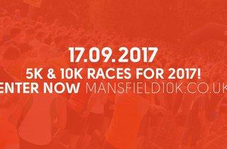 Mansfield 10k