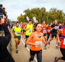 River Thames Half Marathon