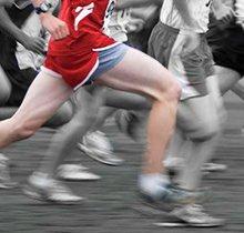 Hornsea Running Festival