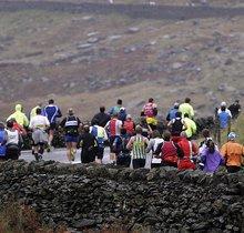 Brooks Snowdonia Marathon Eryri