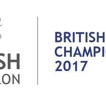 British Triathlon Sprint Championships