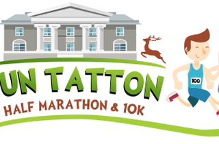 Run Tatton Half Marathon