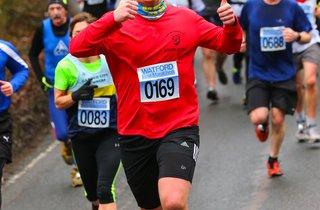 Watford Half Marathon