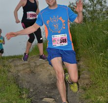 Tour of Tameside - Hell on the Fell Run