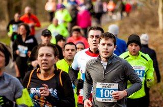 Marathon Prep, Dorney Lake