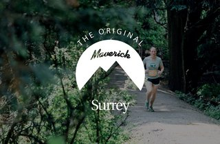 The Maverick inov-8 Original Surrey