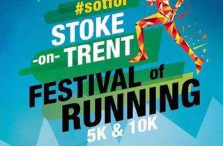 Stoke on Trent Festival of Running