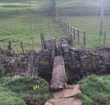 Calderdale Way Ultra Trail Races