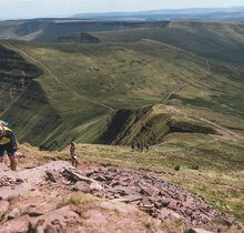 Pen Y Fan Trail Challenge