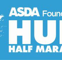 ASDA Foundation Hull Half Marathon