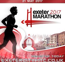 Exeter Marathon