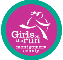 Girls on the Run 5K Montgomery County Maryland