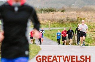 Great Welsh Marathon and Great Welsh Half Marathon