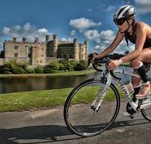 Leeds Castle Triathlon Sprint