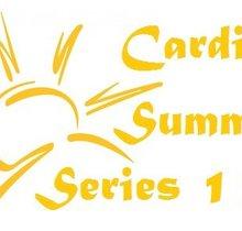 Cardiff Summer Series 2
