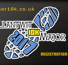 Llantwit Major 10k