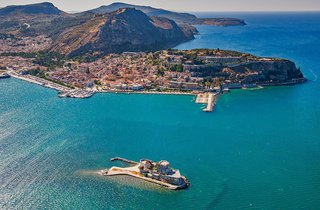 Nafplio Energy Triathlon