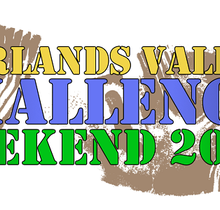 Fairlands Valley Challenge