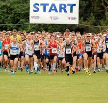 Cystic Fibrosis Faversham 10K