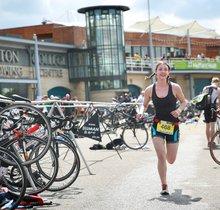 Season Finale Triathlon