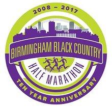 Birmingham Black Country Half Marathon