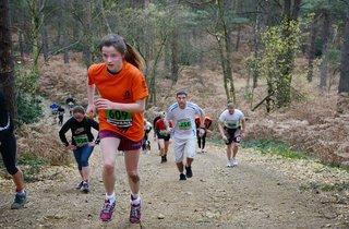 MudMan Trail Run