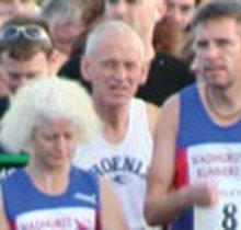 Great Yarmouth  Promenade 5 Mile Series - Race 1