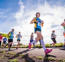 Vale of York Half Marathon