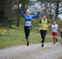 Beaconsfield 5 Mile Trail Run