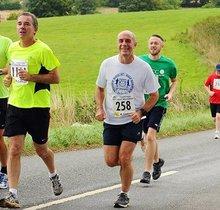 Tonbridge Half Marathon