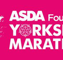 ASDA Foundation Yorkshire Marathon