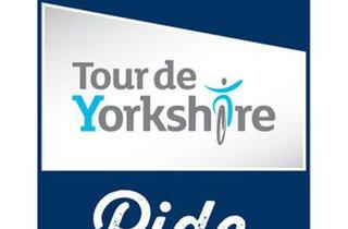 Maserati Tour de Yorkshire Ride