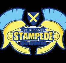St Albans Stampede