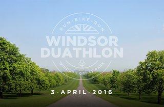 Windsor Duathlon
